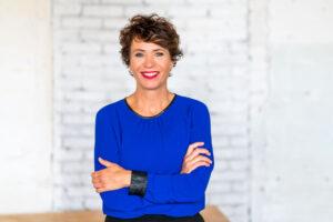Saskia Paulilssen - online moderator